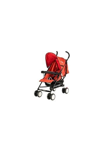 Crystal Baby 204 Rain Baston Bebek Arabası-Crystal Baby